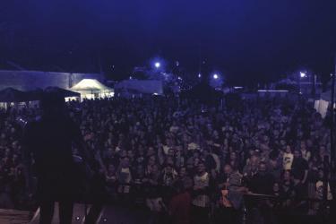 Kanekas Metal Fest