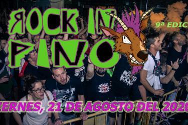 Rock In Pino 2020