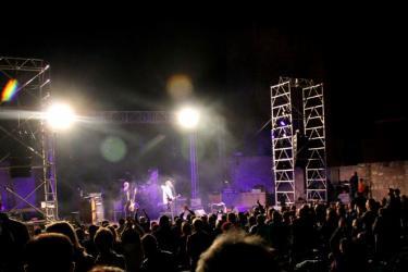 Frank Rock & Blues Festival