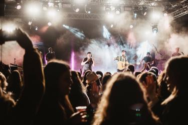 Fred Festival 2021