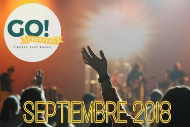 Go! Festival 2018