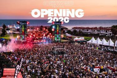 GreenWorld Festival 2020