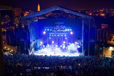 Festival de la Guitarra de Córdoba