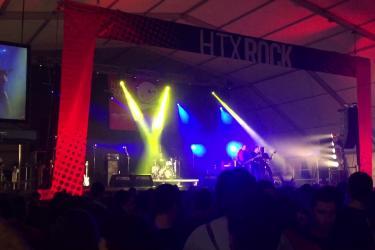 Hatortxu Rock