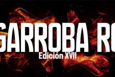 Algarroba Rock Fest 2020