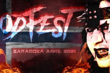 Bloodfest 2021