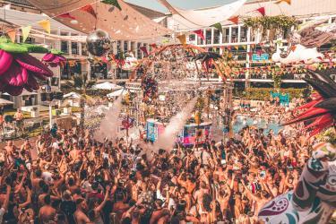 Ibiza Spring Fest