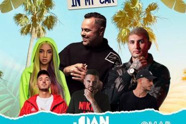 Imagina Dancing In My Car Alicante 2020