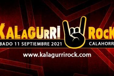 Kalagurrirock 2021