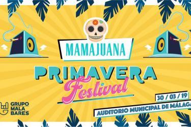 Mamajuana Primavera Festival 2019