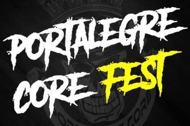Portalegre Core Fest 2020
