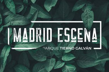Madrid Escena 2021