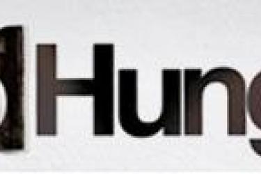 Logo No Hunger 2012 Madrid