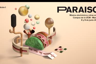 Paraíso Festival 2018