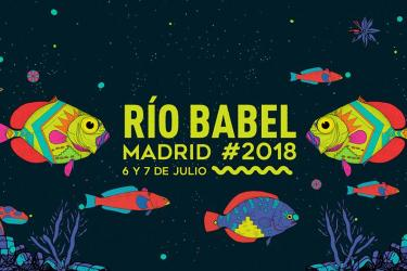 Festival Río Babel 2018