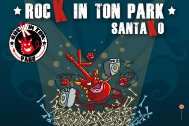 Rock In Ton Park Santako 2020