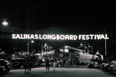 Festival Internacional Longboard Salinas