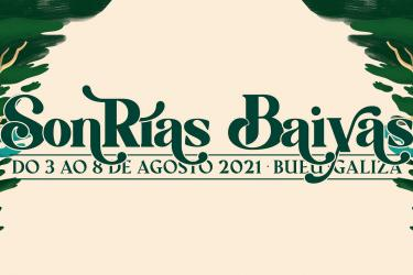 SonRías Baixas 2021