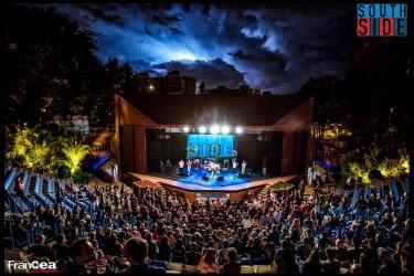 Leganés Blues Festival South Side