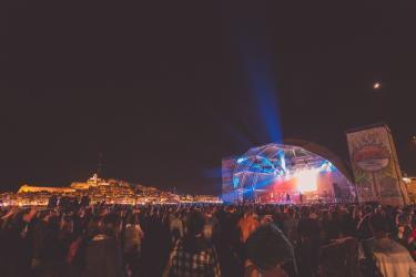 Festival Sueños de Libertad