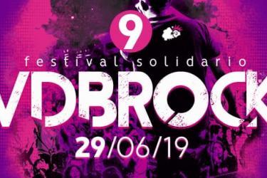 VDB Rock 2019