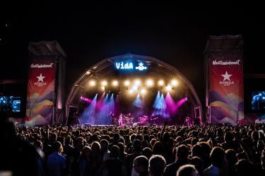 Vida Festival