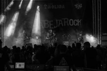 AbejaRock 2021