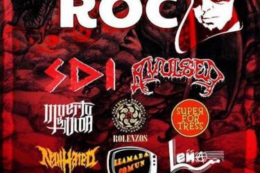 Alberto Rock Festival 2019