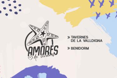 Amores de verano (Tavernes de la Valldigna) 2020