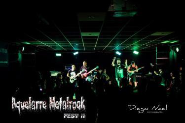 Aquelarre Metalrock Fest