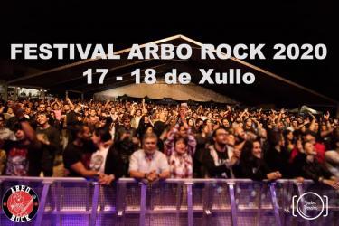 Arbo Rock 2020