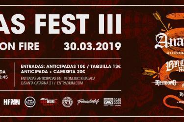 Atlas Fest 2019