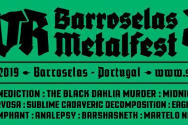 SWR Barroselas Metalfest 2019