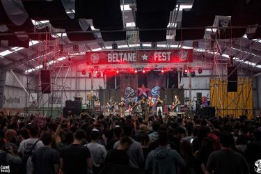 Ciclo Beltane Fest 2021