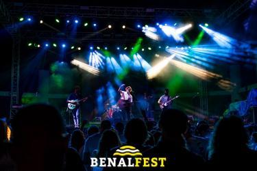 Benalfest 2019