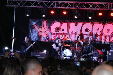 Camorock 2021