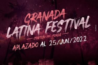 Granada Latina Festival 2022