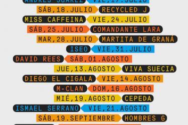 Republic Alive Valencia 2020