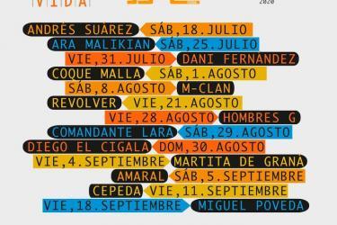 Alcalá es Vida 2020