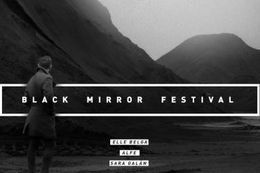 Cartel Black Mirror Festival 2015
