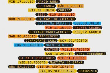 Granada Alive 2020