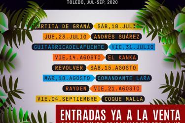 Toledo Alive 2020