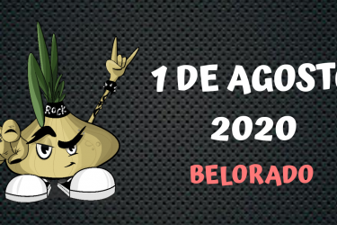 Cebolla Rock 2020