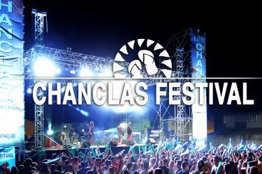 Chanclas Festival