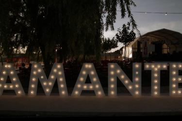 Festival Amante