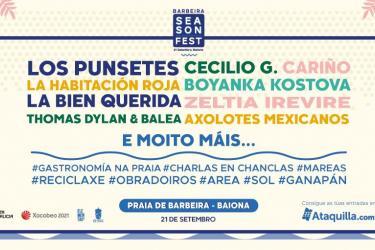 Barbeira SeaSon Fest 2019