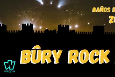 Bûry Rock Fest 2021