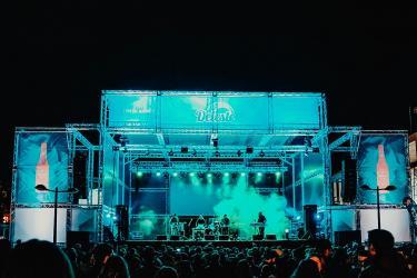 Deleste Festival 2020
