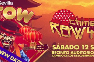 Elrow Sevilla Feria de Abril 2020