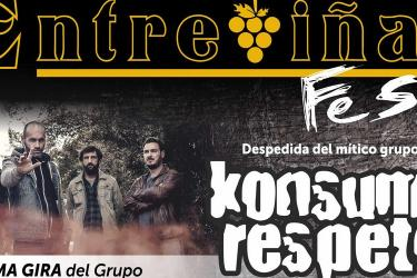 Entreviñas Fest 2019